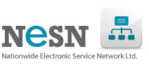 Logo: Nationwide Electronic Service Network Ltd
